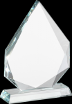 Radiant Glass Diamond Awards Achievement Awards