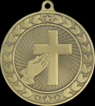 Illusion Religion Medals Illusion Medal Awards