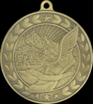 Illusion Cross Country Medals Illusion Medal Awards