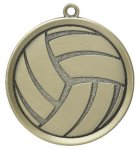 Mega Medal Volleyball Mega Medal Awards