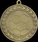 Illusion Soccer Medals Soccer Trophy Awards