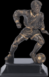 Action Sport Soccer Awards Soccer Trophy Awards