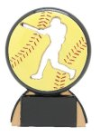 Shadow Sport Softball Award Softball Trophy Awards