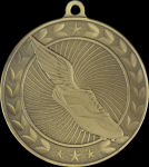 Illusion Track Medals Track Trophy Awards
